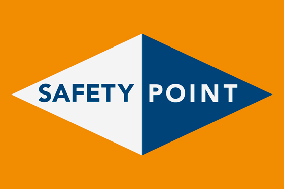 identite visuelle safety point