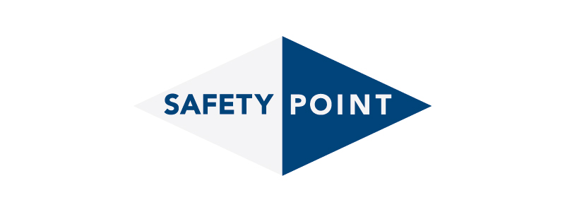 logo safety point